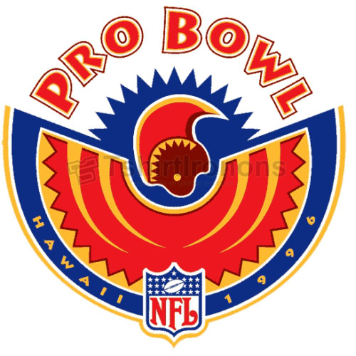 Pro Bowl T-shirts Iron On Transfers N704