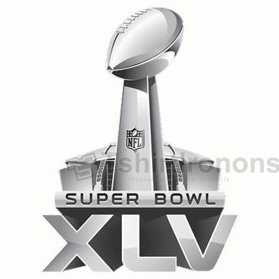 Super Bowl T-shirts Iron On Transfers N777