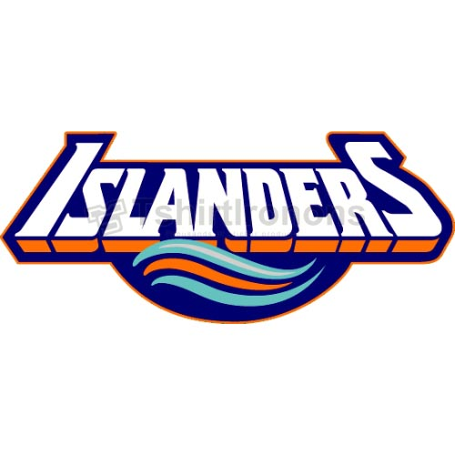 New York Islanders T-shirts Iron On Transfers N232