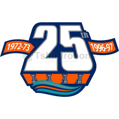 New York Islanders T-shirts Iron On Transfers N236