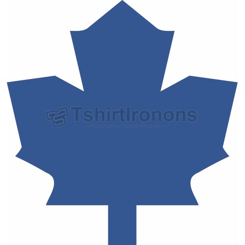Toronto Maple Leafs T-shirts Iron On Transfers N353