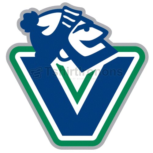 Vancouver Canucks T-shirts Iron On Transfers N366
