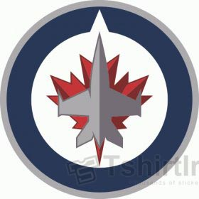 Winnipeg Jets T-shirts Iron On Transfers N380