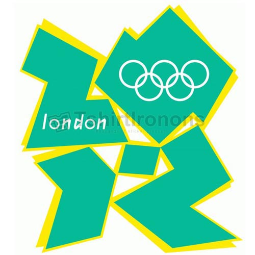 Olympics T-shirts Iron On Transfers N2167