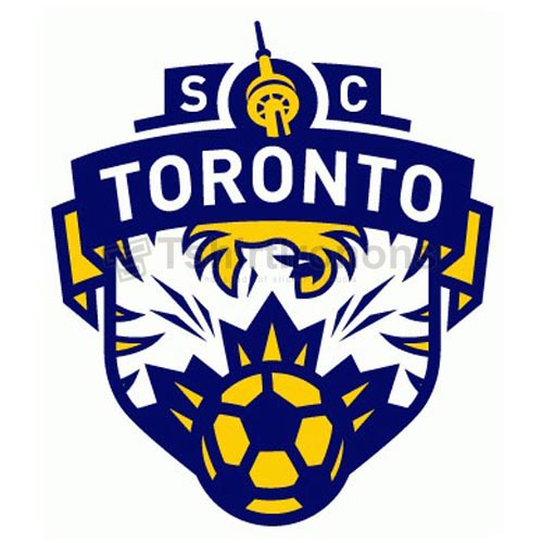 SC Toronto T-shirts Iron On Transfers N3215