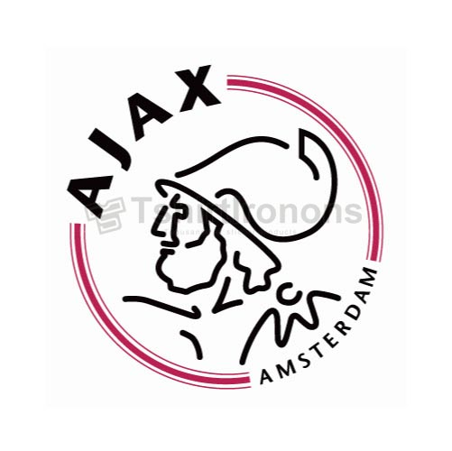 Ajax T-shirts Iron On Transfers N3235