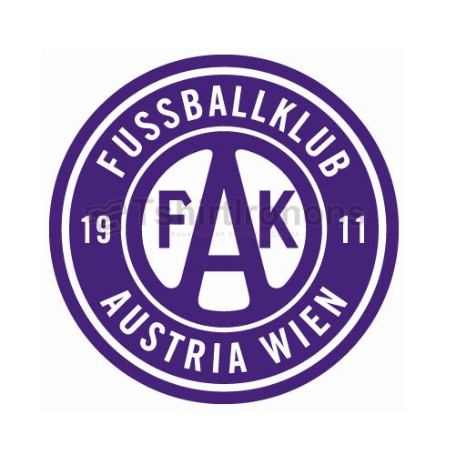 Austria Wien T-shirts Iron On Transfers N3240