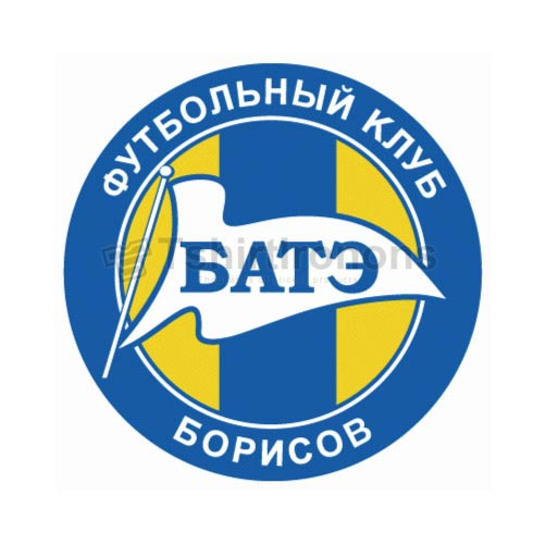 BATE Borisov T-shirts Iron On Transfers N3242