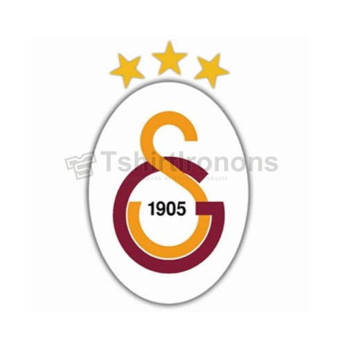 Galatasaray T-shirts Iron On Transfers N3265