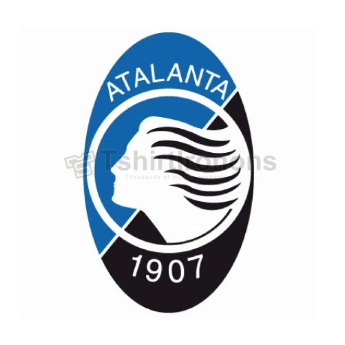 Atalanta T-shirts Iron On Transfers N3358