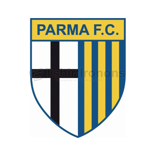 Parma T-shirts Iron On Transfers N3374