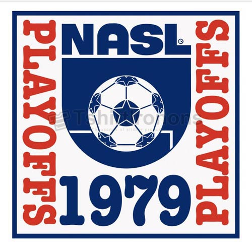NASL Playoffs T-shirts Iron On Transfers N3411