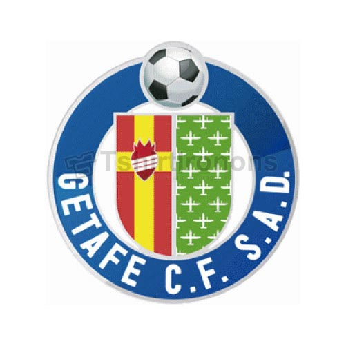 Getafe T-shirts Iron On Transfers N3449
