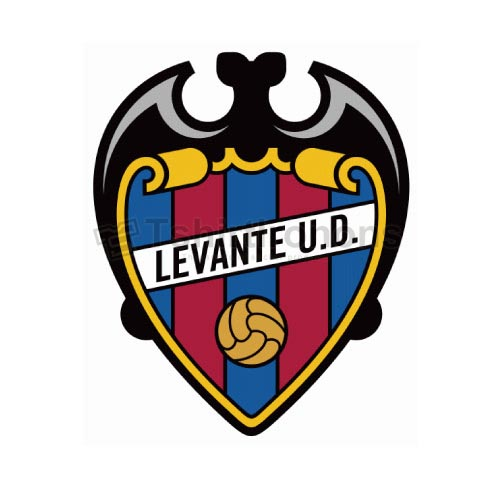 Levante T-shirts Iron On Transfers N3452