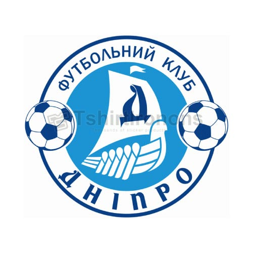 Dnipro Dnipropetrovsk T-shirts Iron On Transfers N3468