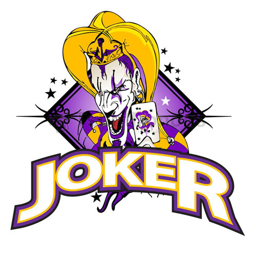 Joker T-shirts Iron On Transfers N5012