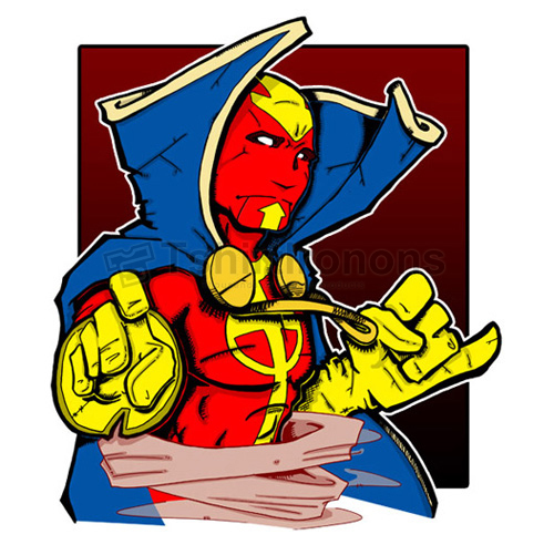 Red Tornado T-shirts Iron On Transfers N7687
