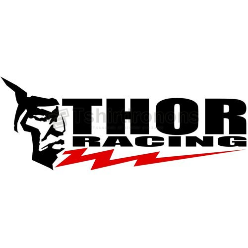 Thor T-shirts Iron On Transfers N4707