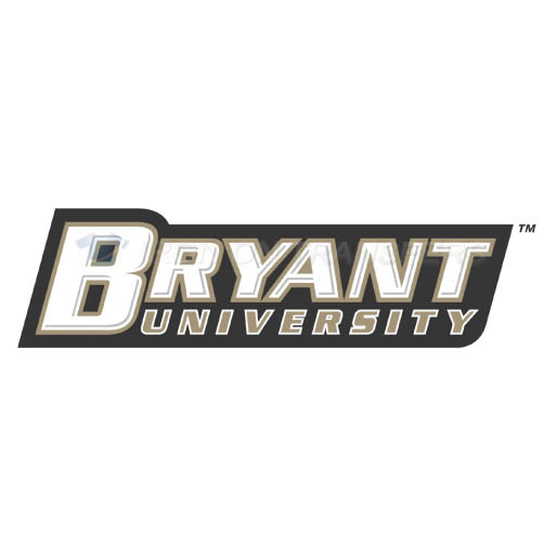 Bryant Bulldogs logo T-shirts Iron On Transfers N4033