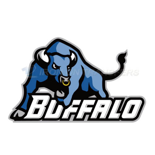 Buffalo Bulls logo T-shirts Iron On Transfers N4040
