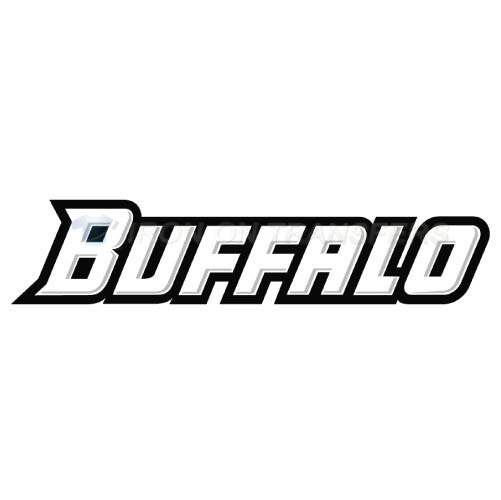 Buffalo Bulls logo T-shirts Iron On Transfers N4041