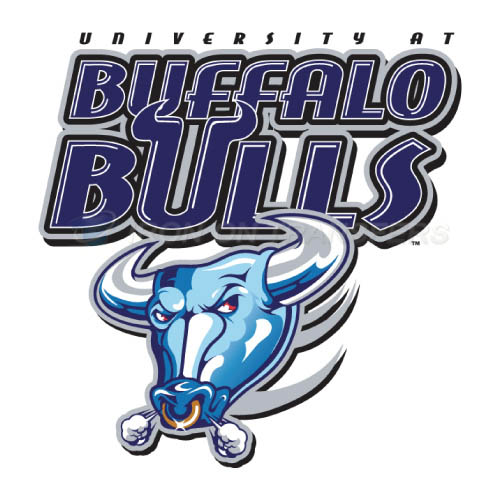 Buffalo Bulls logo T-shirts Iron On Transfers N4042