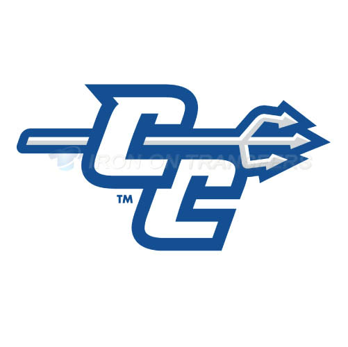 CCSU Blue Devils logo T-shirts Iron On Transfers N4095