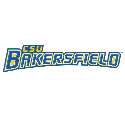 CSU Bakersfield Roadrunners logo Iron-on Transfers N4062