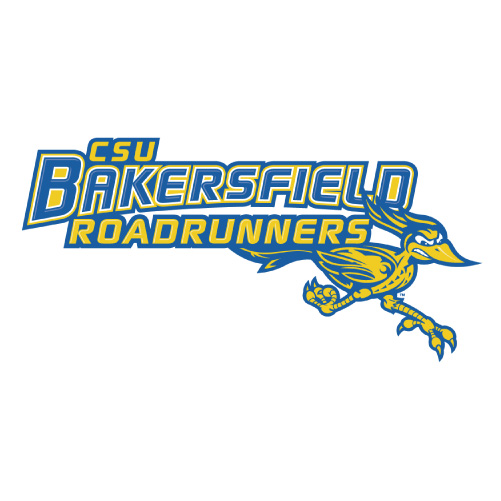 CSU Bakersfield Roadrunners logo Iron-on Transfers N4064