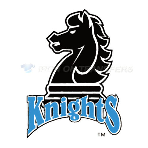 Fairleigh Dickinson Knights Logo T-shirts Iron On Transfers N435