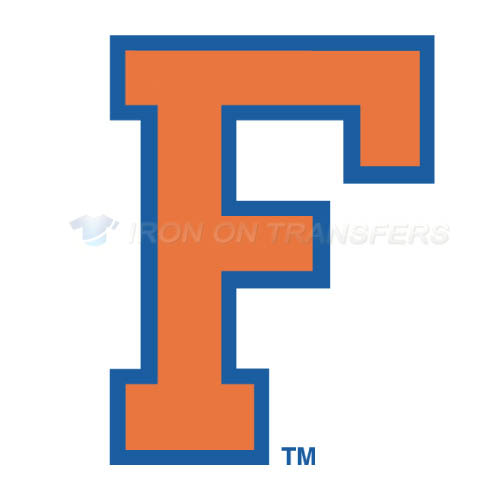 Florida Gators Logo T-shirts Iron On Transfers N4388