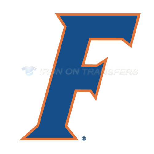 Florida Gators Logo T-shirts Iron On Transfers N4390