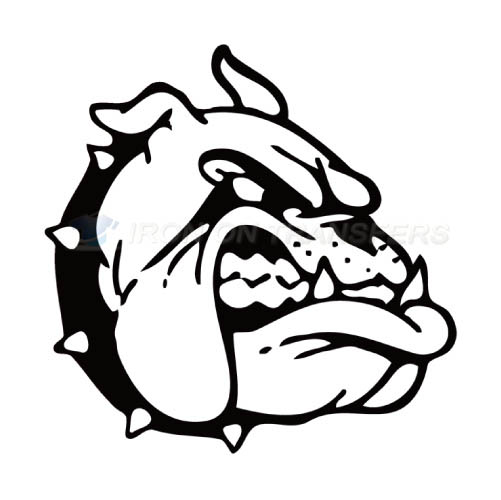 foto de Gardner Webb Bulldogs Logo T-shirts Iron On Transfers N4437 ...