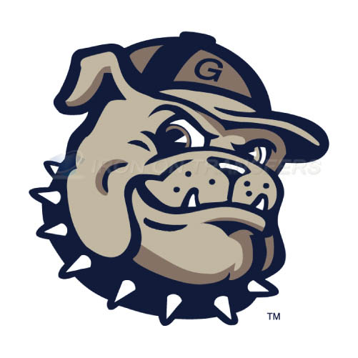 Georgetown Hoyas Logo T-shirts Iron On Transfers N4460
