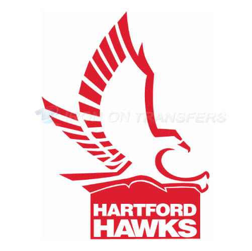 Hartford Hawks Logo T-shirts Iron On Transfers N4533