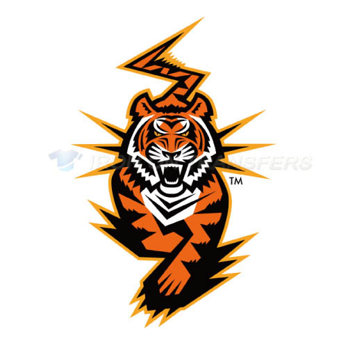 Idaho State Bengals Logo T-shirts Iron On Transfers N4582