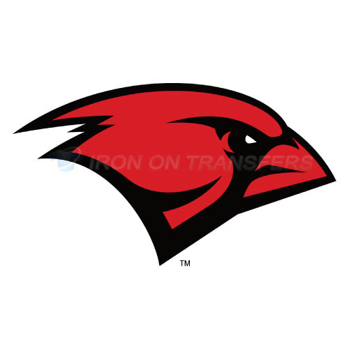 Incarnate Word Cardinals Logo T-shirts Iron On Transfers N4620