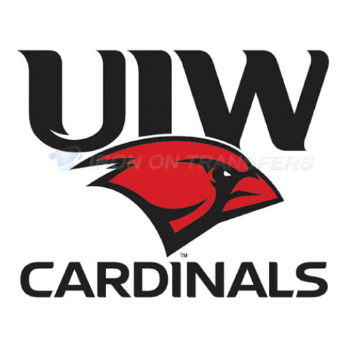 Incarnate Word Cardinals Logo T-shirts Iron On Transfers N4622
