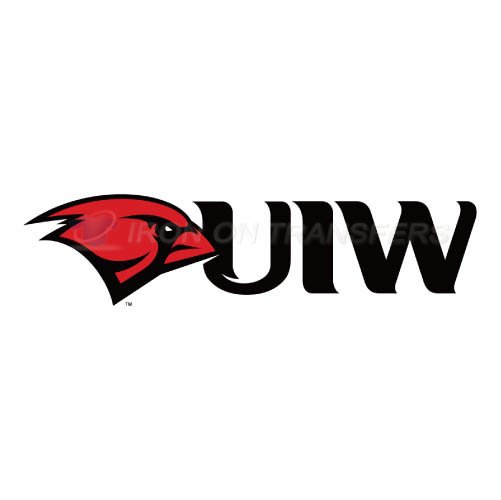 Incarnate Word Cardinals Logo T-shirts Iron On Transfers N4624