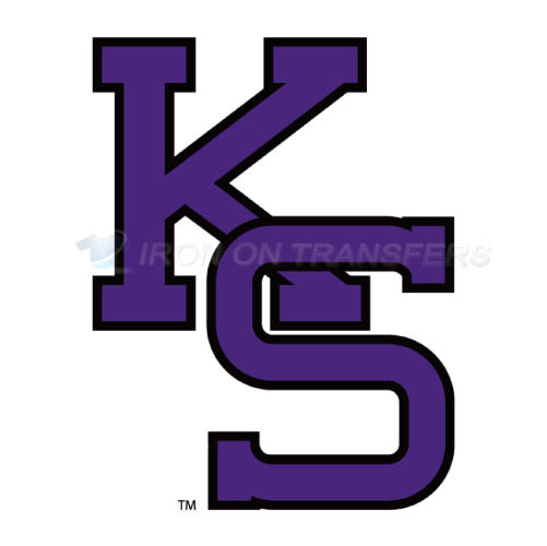 Kansas State Wildcats Logo T-shirts Iron On Transfers N4713