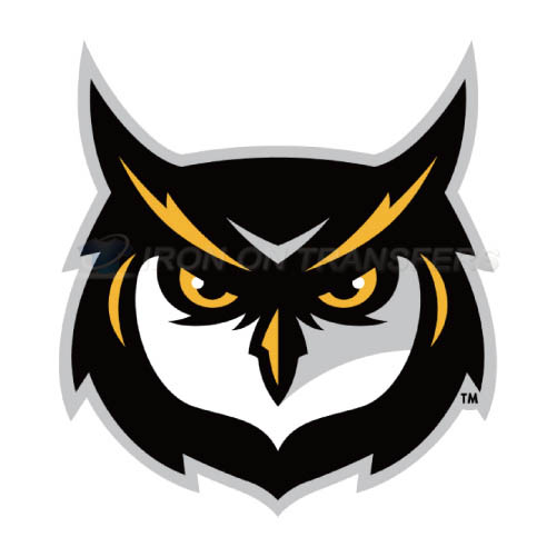 Kennesaw State Owls Logo T-shirts Iron On Transfers N4733