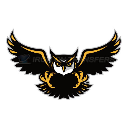 Kennesaw State Owls Logo T-shirts Iron On Transfers N4734