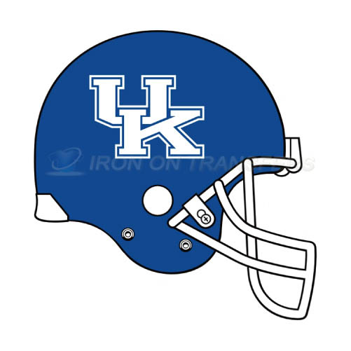 Kentucky Wildcats Logo T-shirts Iron On Transfers N4748
