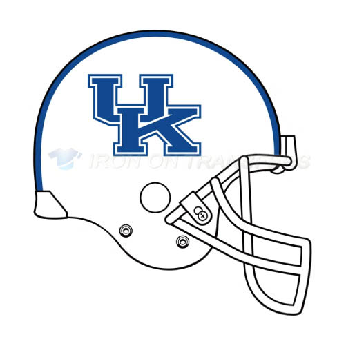 Kentucky Wildcats Logo T-shirts Iron On Transfers N4749