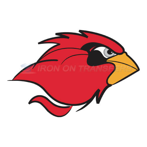 Lamar Cardinals Logo T-shirts Iron On Transfers N4772