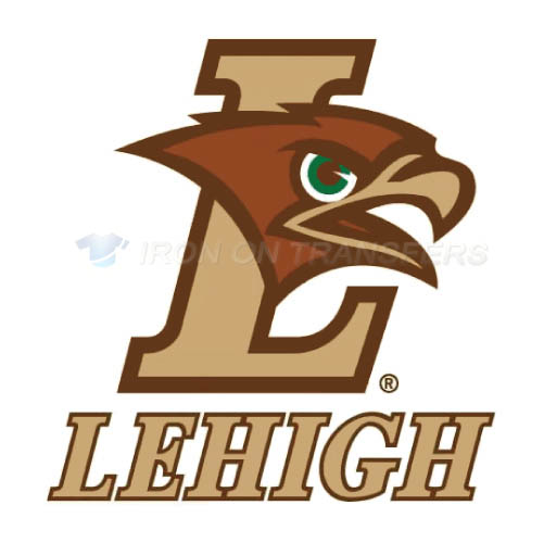 Lehigh Mountain Hawks Logo T-shirts Iron On Transfers N4781