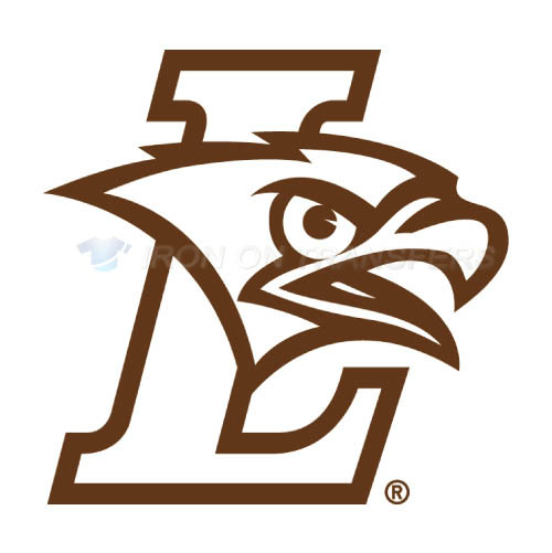 Lehigh Mountain Hawks Logo T-shirts Iron On Transfers N4783
