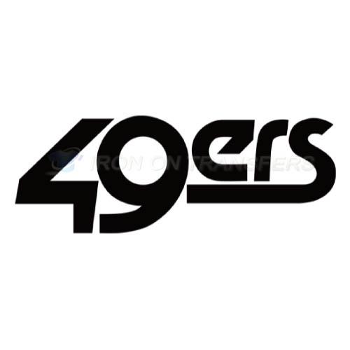 long beach state 49ers logo t shirts iron on transfers n4804 rh tshirtironons top