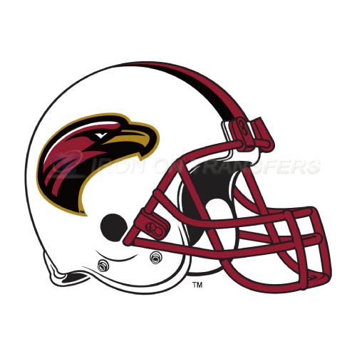 Louisiana Monroe Warhawks Logo T-shirts Iron On Transfers N4840