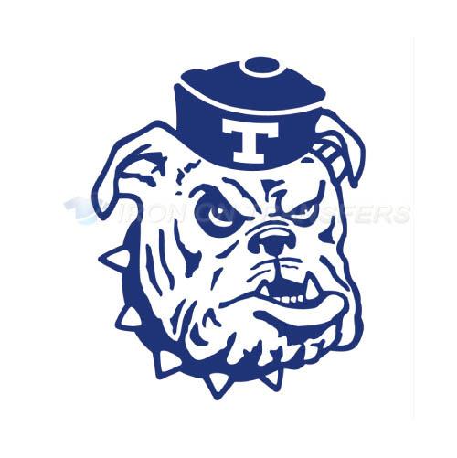foto de Louisiana Tech Bulldogs Logo T-shirts Iron On Transfers N4858 ...